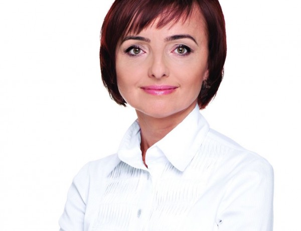 Katka Machackova