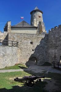 Lubovna_hrad