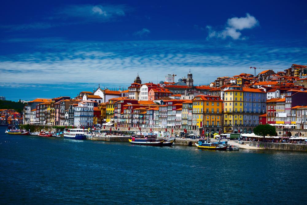porto_portugalsko