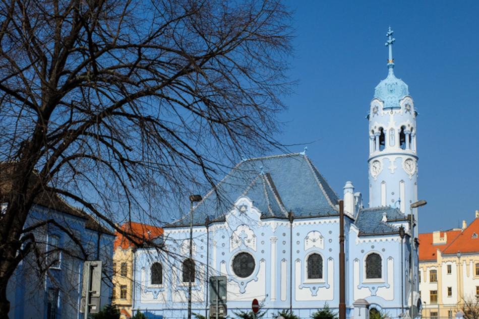 modry-kostolik