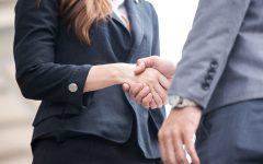 Vnútorná spolupráca ženy