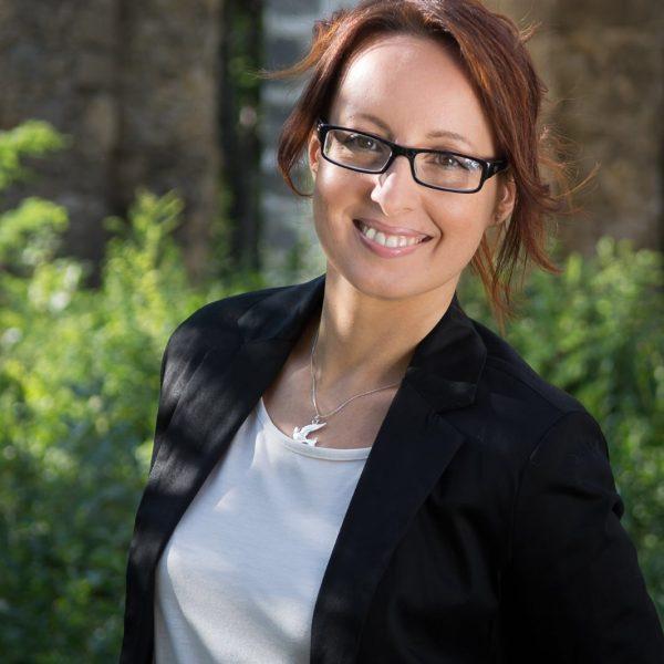 Beata Wallmann