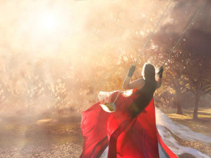 Pondelkové pravdy: Žena je najkrajšia keď miluje a je milovaná
