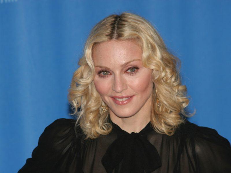 Madonna, milovaná aj zatracovaná