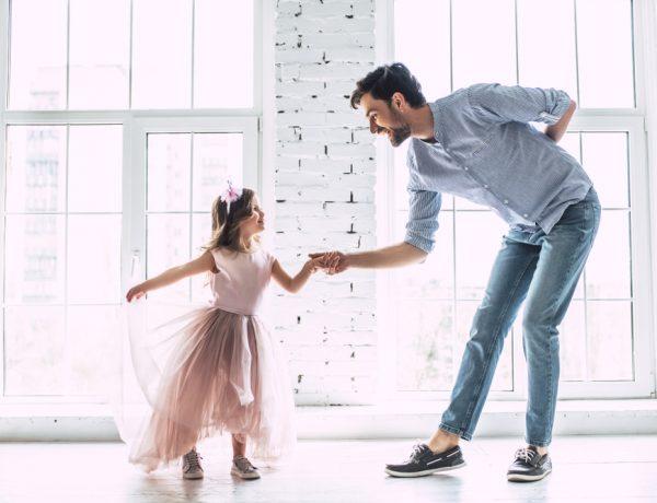 Pondelkové pravdy: Otcovia by sa mali...